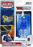 Buy cheap Angry Birds Transformers Telepods Figure Pack Soundwave Pig from wholesalers
