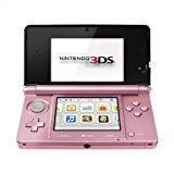 Buy cheap Nintendo 3DS, Pearl Pink from wholesalers