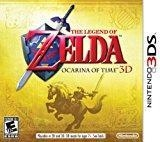 Buy cheap Nintendo Selects: The Legend of Zelda: Ocarina of Time - 3DS [Digital Code] from wholesalers