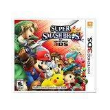 Buy cheap Super Smash Bros. - 3DS [Digital Code] from wholesalers