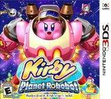 Buy cheap Kirby: Planet Robobot - 3DS [Digital Code] from wholesalers