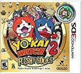Quality YO-KAI WATCH 2: Fleshy Souls - 3DS [Digital Code] for sale