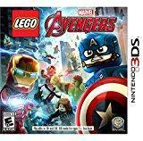 Buy cheap LEGO Marvel's Avengers - 3DS from wholesalers