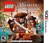 Buy cheap Lego Pirates of the Caribbean - Nintendo 3DS from wholesalers