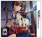 Buy cheap Corpse Party: Back to School Edition - Nintendo 3DS from wholesalers