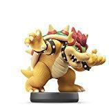 Buy cheap Bowser amiibo (Super Smash Bros Series) product