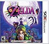 Buy cheap The Legend of Zelda: Majora's Mask 3DS - 3DS [Digital Code] product