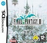 Quality Final Fantasy III for sale