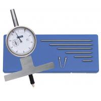 """Buy cheap Fowler 0-22"""" X-Proof Dial Depth Gage 52-125-007-0 from wholesalers"""