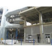 Buy cheap Steel slag vertical mill from wholesalers