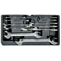 Buy cheap T2010, 11pc Open End Wrench Set from wholesalers