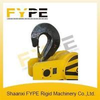 Buy cheap Rig Parts Swivel Hook, Hook And Block from wholesalers