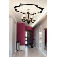 Buy cheap Wall Decals Canopy Molding-Ceiling Art Decals from wholesalers
