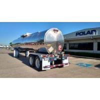 Buy cheap 1994 Brenner Chemical Transport Trailer from wholesalers
