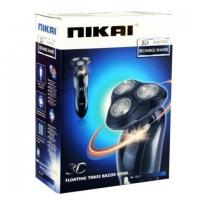 Buy cheap Nikai 3D Rechargeable Shaver NK-7017 from wholesalers