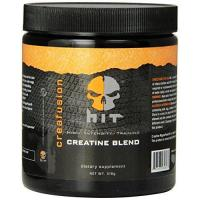 Buy cheap HIT Supplements Creafusion Supplement Creatine Blend, Unflavored, 60 serving, 318 gram from wholesalers