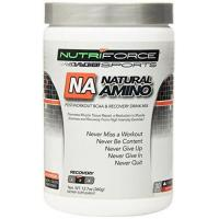 Buy cheap Nutriforce Natural Amino Supplement, Fruit Punch, 12.7 Ounce from wholesalers