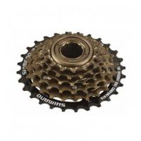Buy cheap Shimano 6 speed freewheel from wholesalers