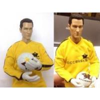 Buy cheap Goalkeeper Action figures collection, custom action figures, dolls, toys company from wholesalers
