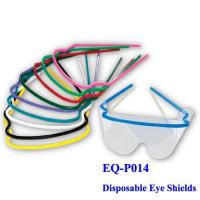 Buy cheap Ventilator and Anesthesia Mach Disposable Eye Shields from wholesalers