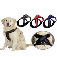 Buy cheap Professional flannelette large dog harness Item No.: DNYH-2215 from wholesalers
