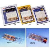 Buy cheap KandH- Small Wire Set with Category :Electronic Training Equipment & Breadboard / Accessories from wholesalers