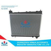Buy cheap Aluminum TOYOTA Radiator for SEBRING AVENGER 1995-2000 MT from wholesalers