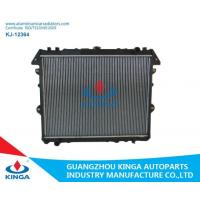 Buy cheap Auto Mobile Car Radiator for HILUX INNOVA 1TR 2004 OEM 16400-0C140 0C210 0C200 from wholesalers