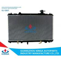 Buy cheap Aluminum Auto Radiator for TOYOTA Camry OEM 16400-28280 DPI 2437 from wholesalers