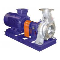 Buy cheap IH Light Duty Petro-chemical Process Pump(pdf) from wholesalers