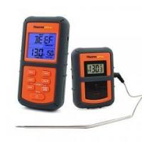 Buy cheap BBQ Thermometers 300 Feet Instant Read Remote Wireless Oven Meat Thermometers from wholesalers