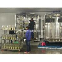 Buy cheap spray coating production machine from wholesalers