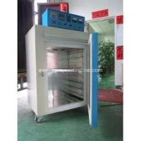 Heat curing oven for paint 50548836 for Paint curing oven
