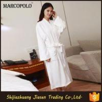 Buy cheap Terry Bathrobe from wholesalers