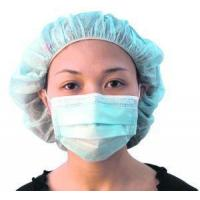 Buy cheap Face Mask Waterproof Using PP SMS SMMS Non Woven Fabric from wholesalers