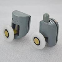 Shower Cabin Accessories White Pulley/wheels/rollers