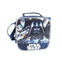 Buy cheap Star Wars Backpack And Lunch Bag For Boys Kids Cool Bag Lunch Set from wholesalers