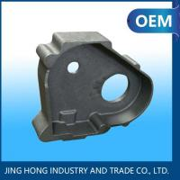 Buy cheap Green Sand Casting With Machining And Heat Treatment Process product