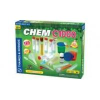 Buy cheap Science Kits CHEM C1000 from wholesalers