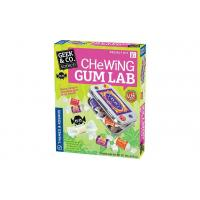 China Chewing Gum Lab on sale