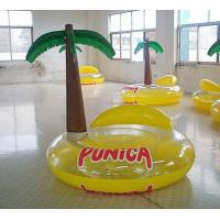 Buy cheap PVC inflatable coconut tree from wholesalers