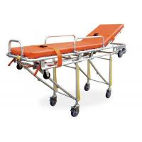 Buy cheap Easy Carried and Comfortable Hospital Manual Ambulance Transport Stretcher from wholesalers