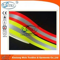 Buy cheap NFPA 2112 Ysetex flame retardant reflective tapes from wholesalers