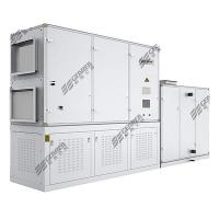 Buy cheap Heat pump driven precooling type liquid desiccant all-air handling unit (GHAU-PF) from wholesalers