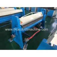 Buy cheap China high quality power folding machine price for stainless Admin Edit from wholesalers