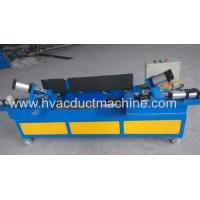 Buy cheap hvac Duct Zipper Machine joint machine Admin Edit from wholesalers