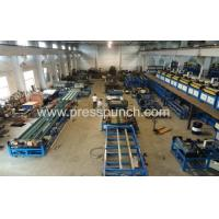 Buy cheap Duct manufacture auto line square air duct production line rectangular production line Admin Edit from wholesalers