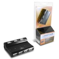 Buy cheap PERIPHERALS 7-PORT HUB Hi-Speed USB 2.0 from wholesalers