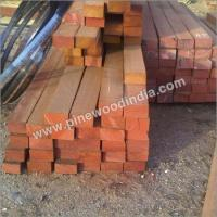 Buy cheap Timber Wood Red Sinker Wood from wholesalers