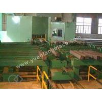 Buy cheap Durable Automatic Bar Peeling Line Durable Square-flat Steel Grinding Machine Durable Automatic Bar from wholesalers